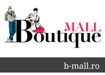 Paltoane la Boutique Mall