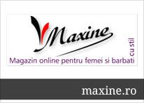 Magazine online Maxine.ro