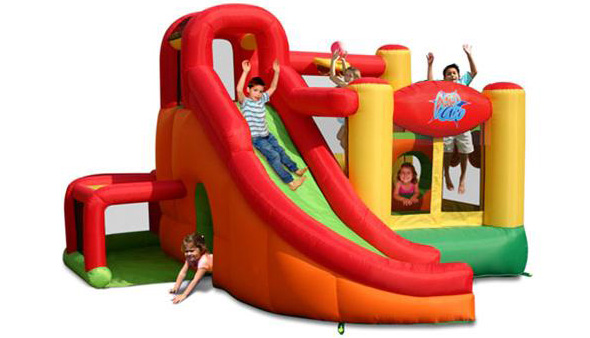Play Center @ Strollers
