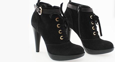 Botine Eden Shoes pentru toamna 2011