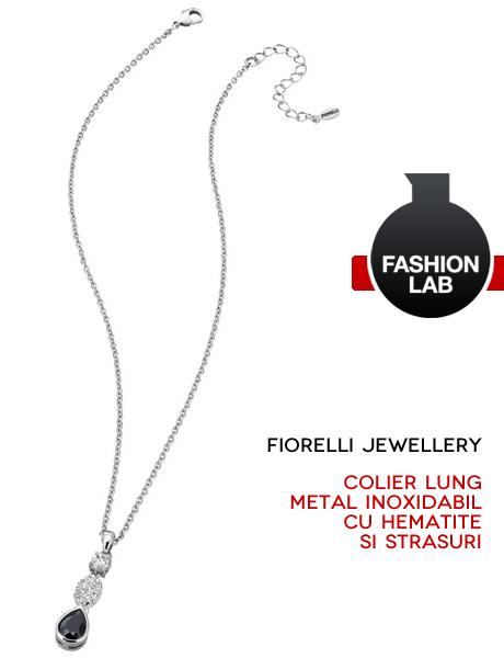 Colier Fiorelli oferit de FashionLab