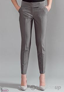 Pantaloni conici pentru toamna 2011