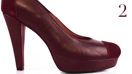 Pantofi Maddie la Desario