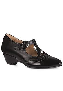 Pantofi negri model 120