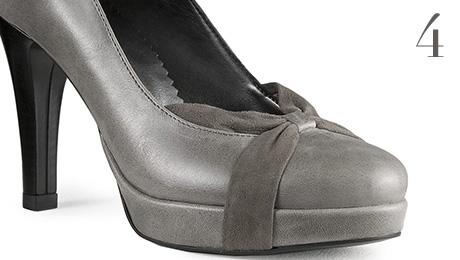 Pantofi piele naturala la Ama Fashion