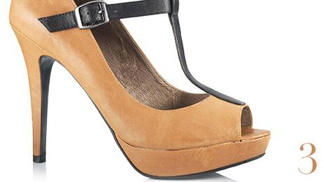 Pantofi platforma la 3 Suisses