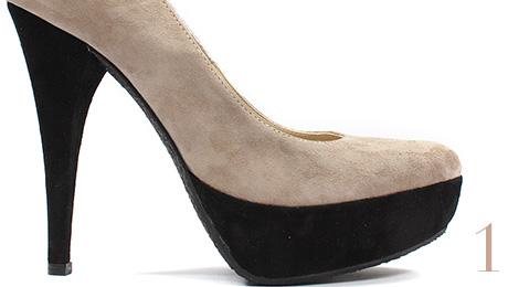Pantofi Sasha la Desario.ro