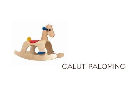 Calut Palomino