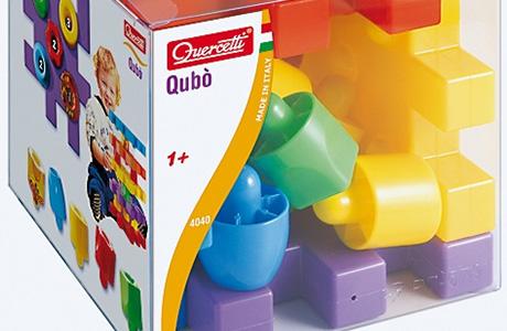 Jucarie New Qubo