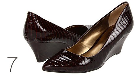Pantofi Nine West Garcen