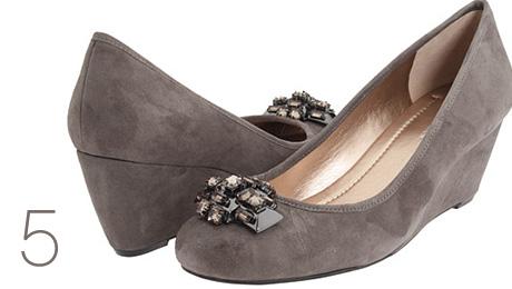 Pantofi BCBGeneration Taffi Wedge