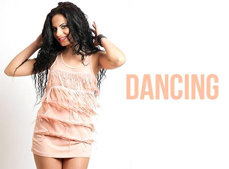 Dancing Queen Dress