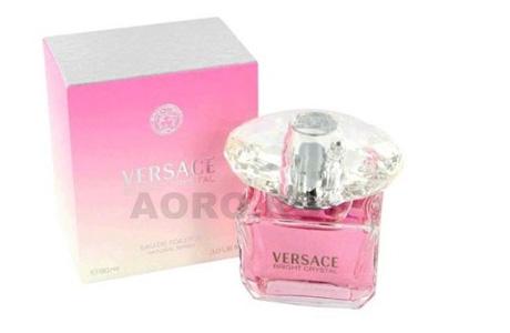 Parfum Bright Crystal Versace