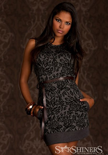 Rochie Perfect Embrace