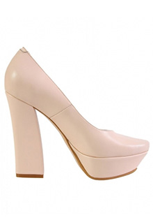 Pantofi nude Glamour by A.T.
