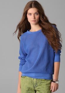 Bluza crosetata Mesh Lace