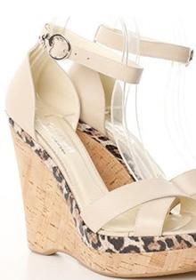 Sandale platforma F.Shoes