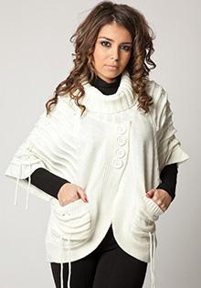 Pulover Eponge Fashionup