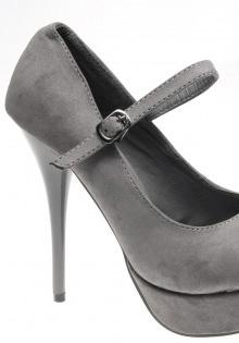 Pantofi primavara 2012: Platforme