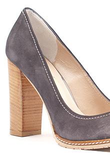 Pantofi primavara 2012: Otter gri inchis