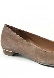 Pantofi primavara 2012: Toc mic