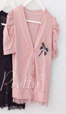 bolero roz miss pretty