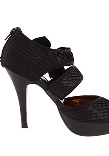 Pantofi Mistletoe Kisses