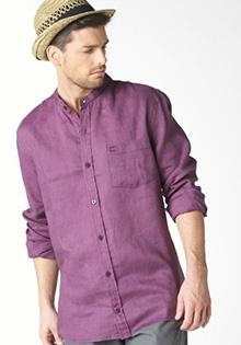Camasa stil tunica La Redoute