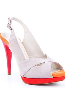 Sandale Epica in doua culori