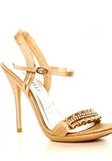 Sandale aurii Sparkle