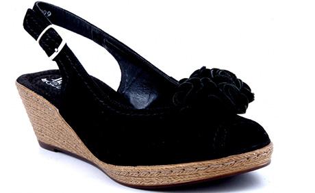 Sandale cu talpa ortopedica Ara 2012