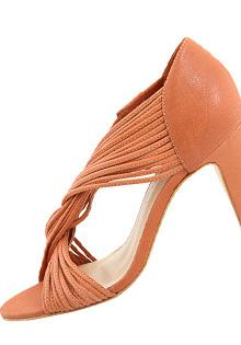 Sandale cu toc Loeffler Randall Rachel