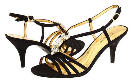 Sandale elegante 2012 Bouquets