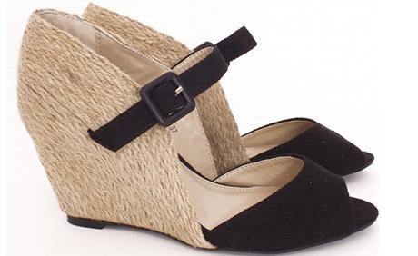Sandale femei 2012 Nissa