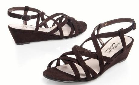 Sandale vara 2012 curele