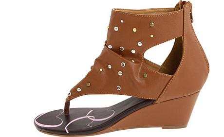 Sandale vara femei Promiscuous tsiyone