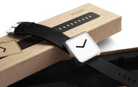 Ceas Nonlinear Slip Watch