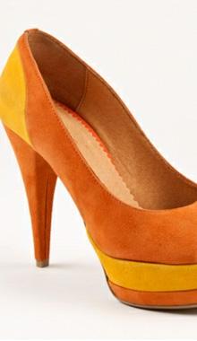 Pantofi Naranja Superpantofi.ro
