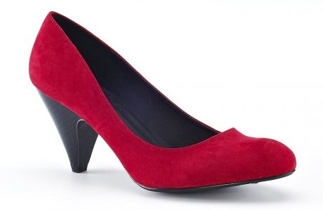 Pantofi piele toamna 2012