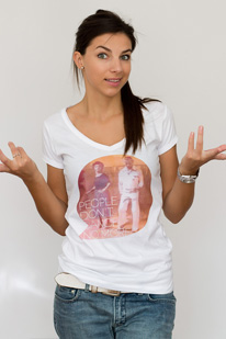 Tricou Le Createur The Dance