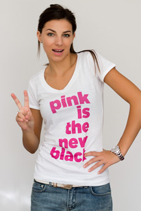 Tricou Le Createur The New Black