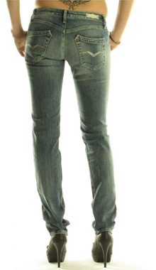 Jeans dama skinny Replay