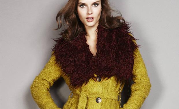Moda de toamna 2012