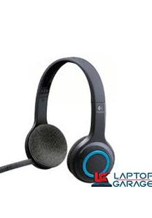 Casti wireless Logitech H600 cu microfon