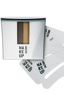 Makeup Factory Eyebrow Powder