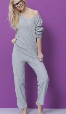 Pijamale groase din micropolar
