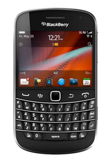 Telefon Blackberry 9900 Bold Touch
