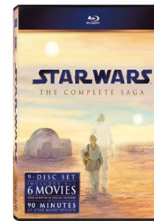 Star Wars Pachetul complet