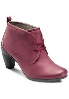 Botine Ecco Sculptured