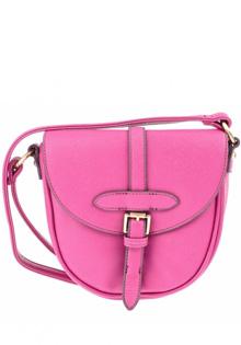 Geanta TinaR roz